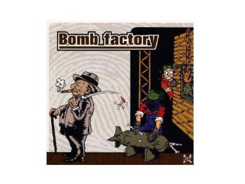 BOMB FACTORY[廃盤]/BOMB F…