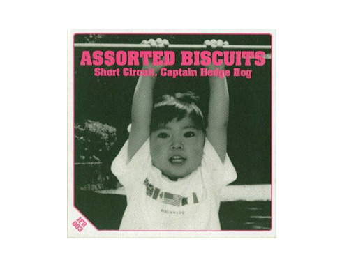 ASSORTED BISCUITS[廃盤]/Short Circuit,Captain Hedge …