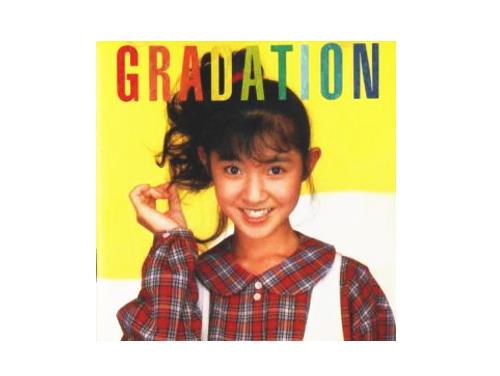 GRADATION[廃盤]/太田貴子