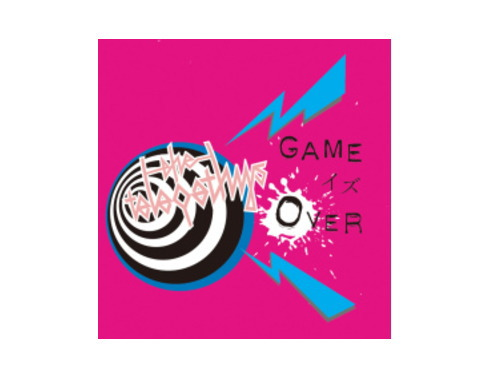 GAME イズ OVER[廃盤]/the telepathys