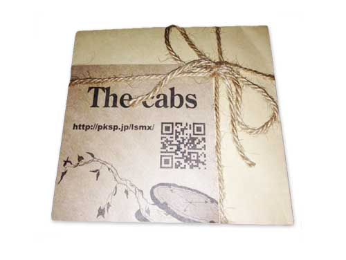story[自主制作CD]/the cabs