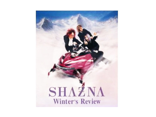 Winter's Review[廃盤]/SHAZNA