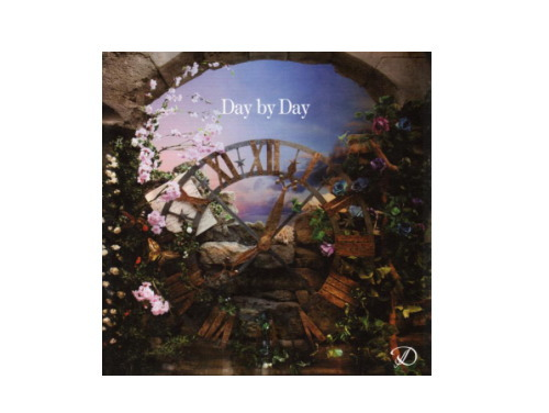 Day by Day 初回盤Aタイプ[限定CD]/D(ディー)
