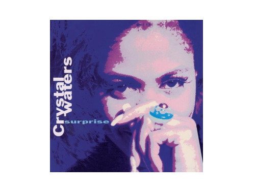 Surprise 国内盤/Crystal Waters