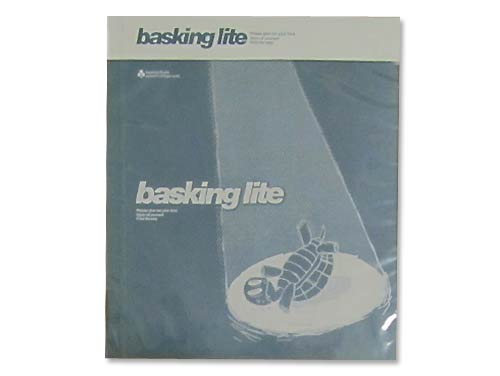 Please give me your love[廃盤]/BASKING LITE