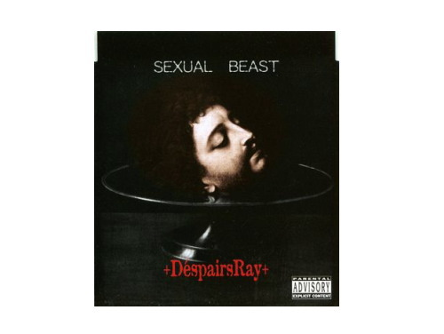 SEXUAL BEAST 2nd Press[限定CD]/D'espairsRay