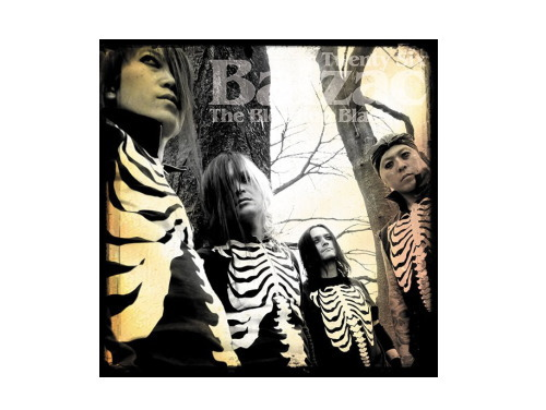 Twenty Six / The Bleeding Black[限定CD]/BALZAC