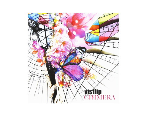 CHIMERA(visiter)[限定CD]/vistlip